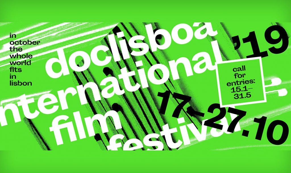 cinema film festival in lisbon - doclisboa