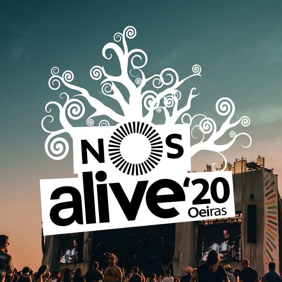 Private transports to Nos Alive Festival