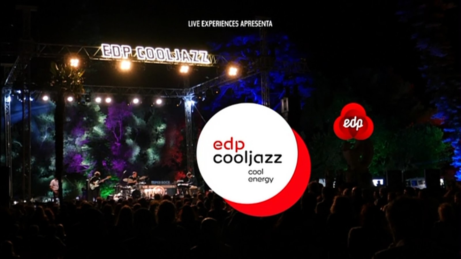 edp cool jazz festival in cascais - artist private transportations