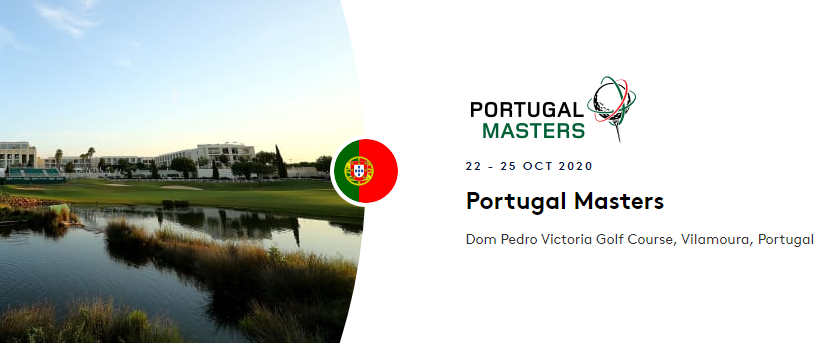 golf - portugal master in vilamoura