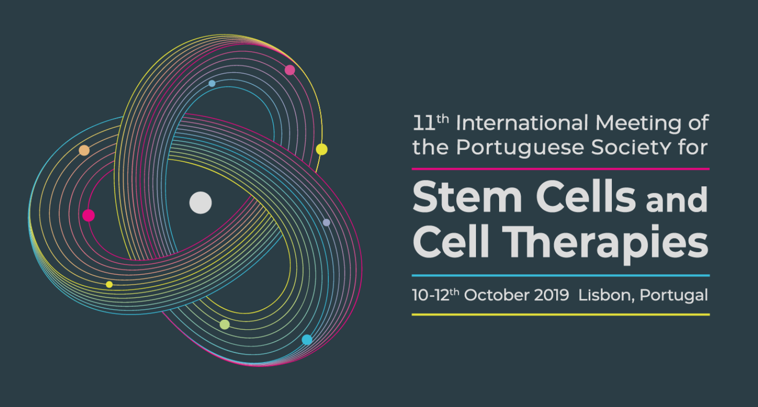 Encontro Internacional Sten cells and cells teraphy