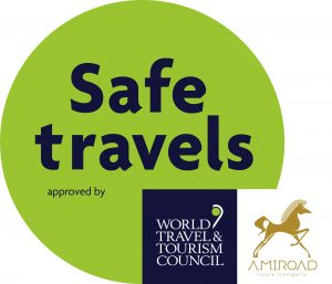 safe tourism company certification