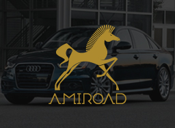 fleet upgrade audi a6 - amiroad luxury Transports