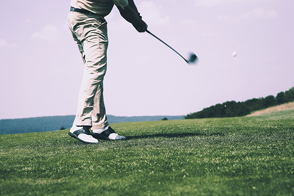 Golf courses transfers in Portugal