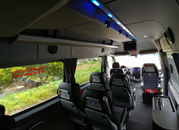 mercedes vans sprinter executive transportation