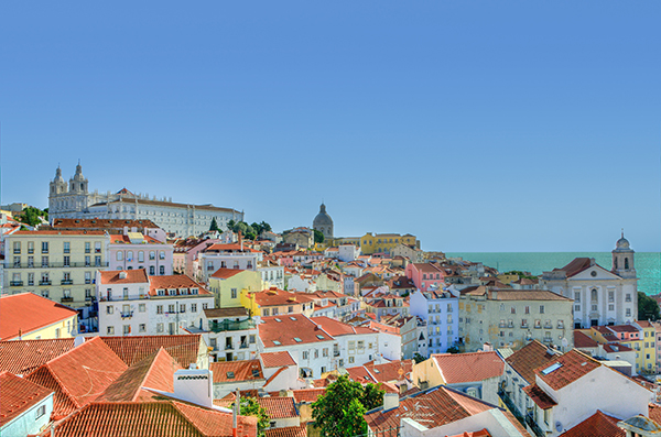 Private transfers in Lisbon