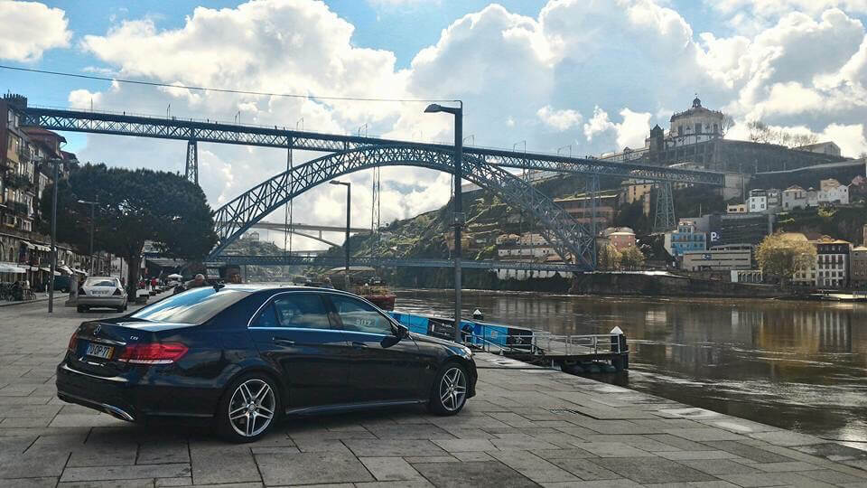 Porto Private Tours with Amiroad Luxury Transports